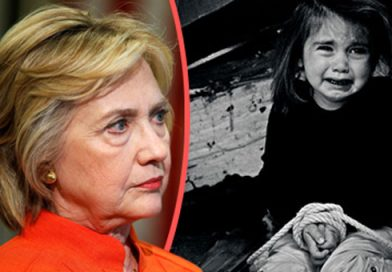 Are The Clintons Involved In Human Trafficking?