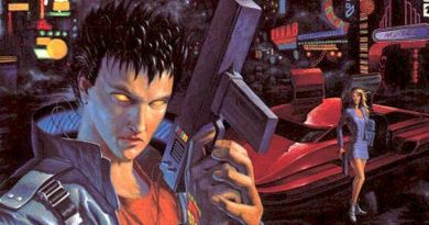 The Eerily Accurate Predictions of Cyberpunk 2020