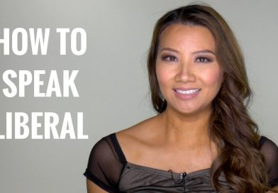How to Speak Liberal