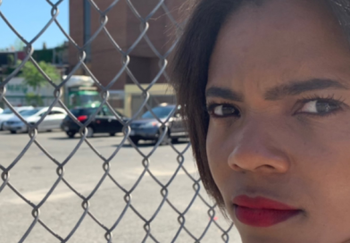 Candace Owens Epic Migrant Detention Center Rant With Video Proof