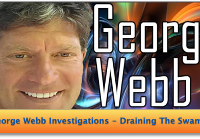 George Webb Connecting Epstein Operation to Crime Network