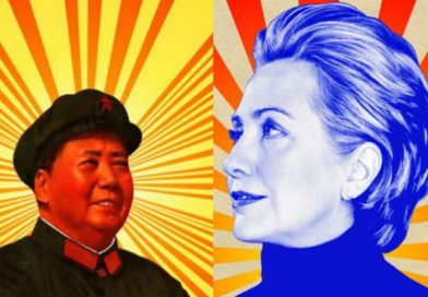 The Dictatorial Left and their Friends