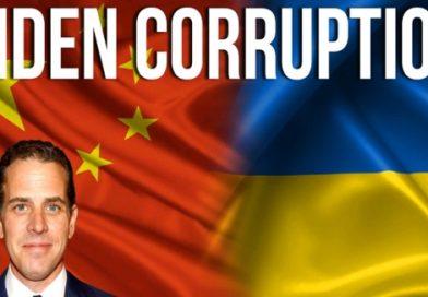 Giuliani set to expose Joe Biden's corruption in Ukraine!