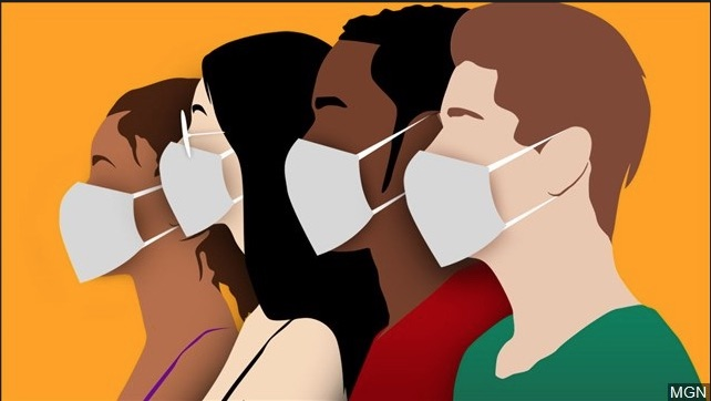 Masks, Not Just Useless But Dangerous Too