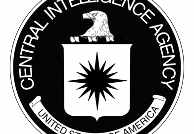 Pro-vaccine media is just a front for the CIA