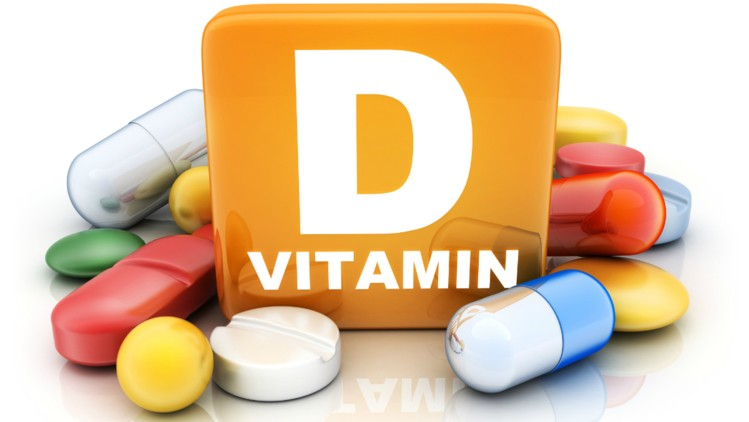 Vitamin D deficiency is the primary cause of covid hospitalizations and deaths